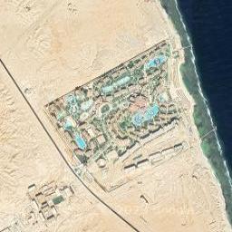 Carnelia Beach Resort - Beachfront, Luxury, El Quseir, Egypt