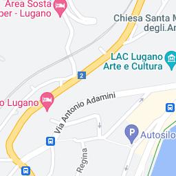 MANOR Lugano | Öffnungszeiten, Adresse & mehr
