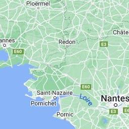 Archive Des Tremblements De Terre Seismes Passes Noirmoutier Island Vendee Region Pays De La Loire France Le Vendredi 1 Janvier 2021 Liste Complete Et Carte Interactive Volcanodiscovery